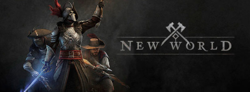 15 minutos de intenso gameplay, de combates 50vs50, en New World