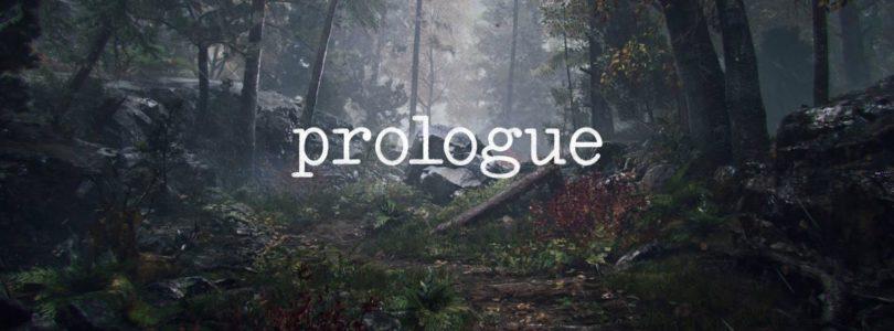 Prologue es el nuevo y misterioso juego de PlayerUnknown