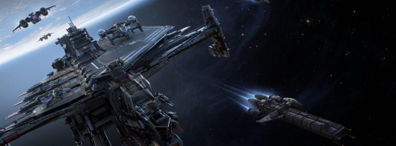 Star Citizen amplía su evento de vuelo gratis debido a los problemas técnicos