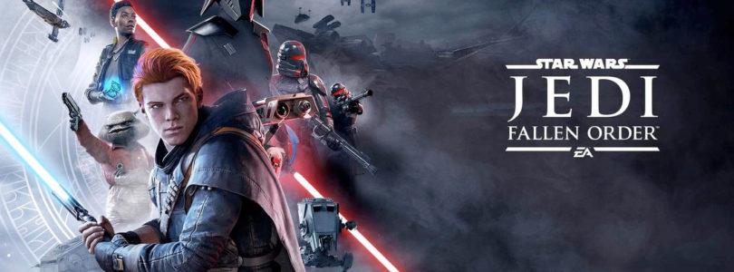 Superdata noviembre 2019: Jedi Fallen Order entra con fuerza y los Free to Play caen en consolas