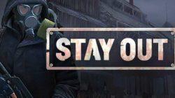 Stay Out – Ya disponible en Steam este MMORPG shooter Free-To-Play de estilo STALKER