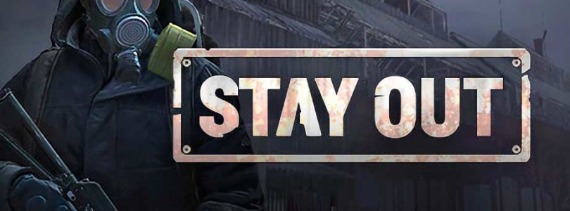 Stay Out – Ya disponible en Steam este MMORPG shooter Free-To-Play de estilo STALKER