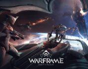 Warframe: Empyrean ya está disponible en PC