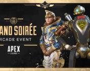 Apex Legends anuncia su evento Gran Soirée Arcade