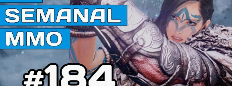 El Semanal MMO 184 – Juegos retrasados, Astellia en Steam, Runeterra beta abierta