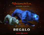¡Sorteamos 27 packs para celebrar Neverwinter Infernal Descent!