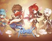 Nuevas clases y localizaciones llegan a Ragnarok Online
