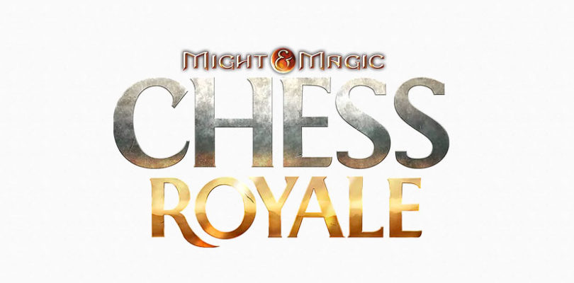 Ubisoft presenta Might & Magic: Chess Royale, un nuevo autobattler de 100 jugadores y para móviles