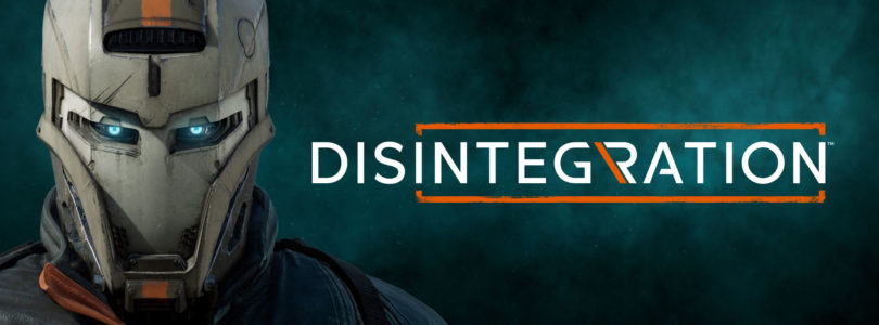 Disintegration ya está disponible para PC, PlayStation®4 y Xbox One