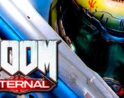 DOOM Eternal calienta motores con el lanzamiento del nuevo tráiler oficial