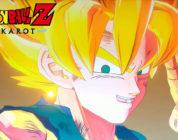 Nuevo tráiler de lanzamiento de Dragon Ball Z: Kakarot