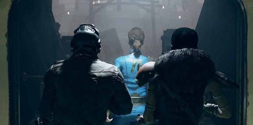 Fallout 76 introducirá su parche Wastelanders muy pronto en el servidor de pruebas