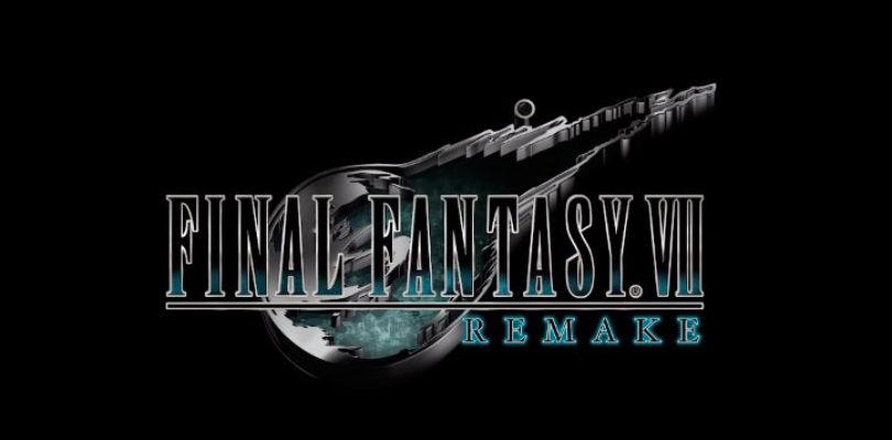Final Fantasy VII Remake se retrasa hasta el mes de abril