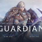 El Awakening de la Guardiana ya disponible en Corea