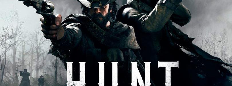 Hunt: Showdown llega a PS4 y Xbox One de la mano de Koch Media