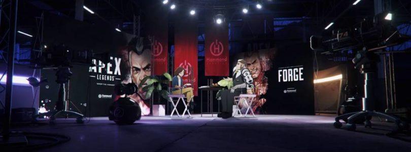 Forge debuta en la arena de Apex Legends con la llegada de la Temporada 4: Asimilación, disponible a partir del 4 de febrero
