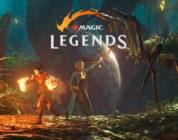 Magic : Legends nos habla de su tienda, con Pases de batalla y clases de pago