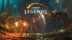 Magic: Legends se retrasa hasta 2021, con más pruebas de alpha cerrada en camino