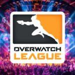 Coronavirus 1-0 Overwatch League