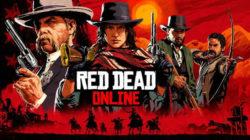 Red Dead Online llega como juego independiente el 1 de diciembre
