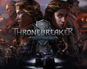 GWENT Thronebreaker ya está disponible en Nintendo Switch