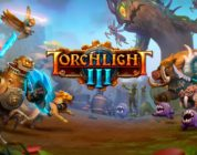 Torchlight III ya disponible en acceso anticipado de Steam