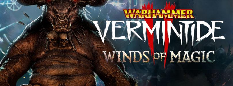 Warhammer Vermintide 2: Winds of Magic ya disponible en PlayStation 4