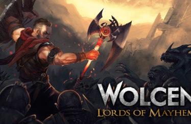 Ya tenemos disponible el épico tráiler de lanzamiento de Wolcen