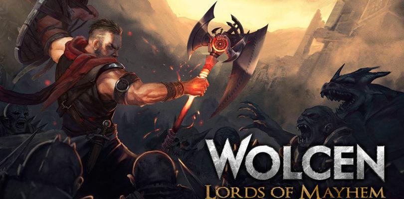 El equipo de Wolcen se amplía y la versión 1.1.0 con nuevo contenido llegará este otoño