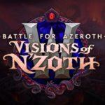 Arranca la Temporada 4 de World of Warcraft: Battle for Azeroth