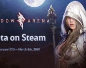 La Beta de Shadow Arena se lanza el 27 de febrero y ya puedes inscribirte