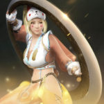 Black Desert – la Kunoichi y su Despertar llegan a PS4 y Xbox One