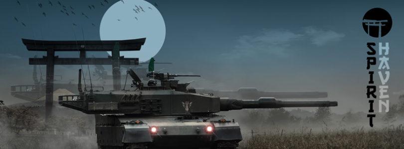 Armored Warfare introduce su 5ª temporada «Spirithaven»