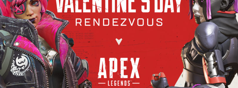 San Valentín llega a Apex Legends