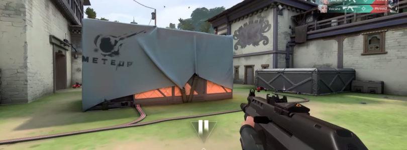 Project A, el shooter de Riot es comparado con CounterStrike: Global Offensive