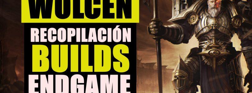Recopilación de builds EndGame para Wolcen