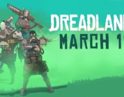 Dreadlands anuncia su salida para el 10 de marzo