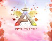 ARK: Survival Evolved se pone romántico para San Valentín