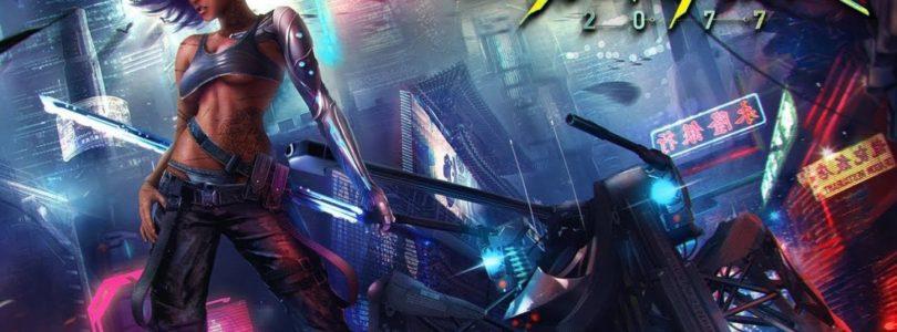 Cyberpunk 2077 se muestra con trazado de rayos y NVIDIA DLSS 2.0
