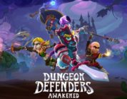 Dungeon Defenders: Awakened se lanza hoy en acceso anticipado de Steam