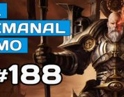 El Semanal MMO 188 – Wolcen Lanzamiento – Outriders looter shooter – The Divison 2 Expansión