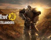 Fallout 76 Wastelanders llegará en abril y ahora estará disponible también en Steam
