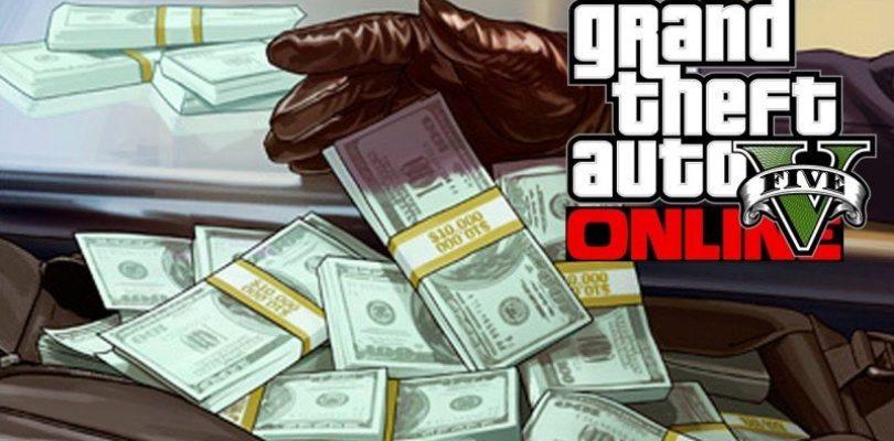 Completa 10 diarias en GTA Online y recibe 1M de créditos