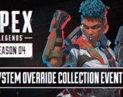 Respawn presenta el evento Anulación del Sistema de Apex Legends