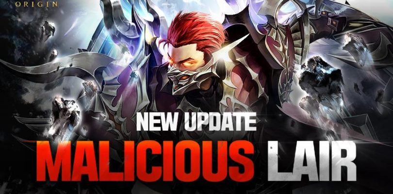 Llega la actualización v12.0 a MU Origin