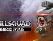 Ya disponible Genesis, la mayor actualización de Killsquad hasta la fecha