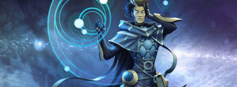 Magic Legends habla sobre la creación del Mago Mental, una de las 5 clases disponibles