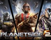 Daybreak anuncia finalmente la fecha de lanzamiento para la actualización Escalation de PlanetSide 2