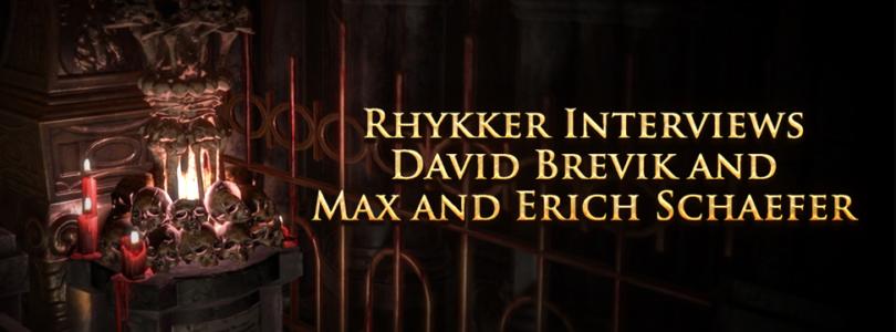 Ya disponible la entrevista de la Exilecon a los creadores de Diablo