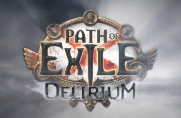 Conocemos los detalles de Path of Exile: Delirium, la nueva liga que dará comienzo en marzo
